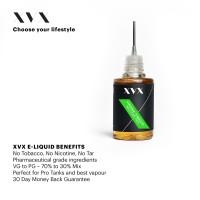 Virginia Tobacco Flavour / XVX E Liquid / 0mg