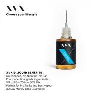 XVX E Liquid \ Spearmint Flavour