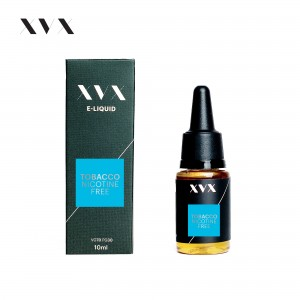 Tobacco Flavour / XVX E Liquid / 0mg