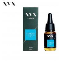 Tobacco Flavour / 100% VG / XVX E Liquid / 0mg