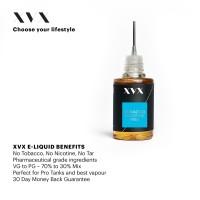 Tobacco Flavour / XVX E Liquid / 0mg