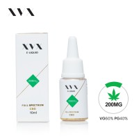 XVX CBD E Liquid / Full Spectrum / 200mg