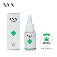 XVX CBD E Liquid / Crystal / 200mg