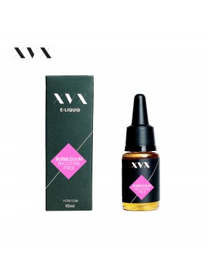 Bubblegum Flavour / XVX E Liquid / 0mg