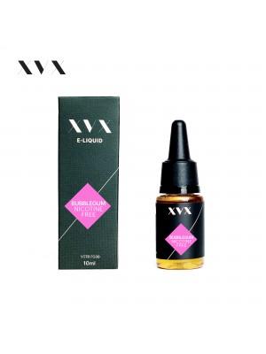 Bubblegum Flavour / XVX E Liquid / 0mg