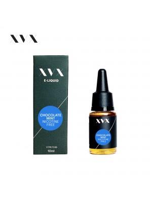 Chocolate Mint Mix Flavour / XVX E Liquid / 0mg