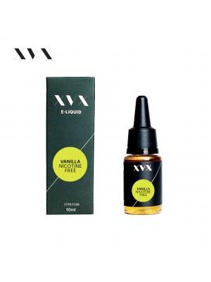 Vanilla Flavour / XVX E Liquid / 0mg