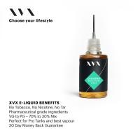 XVX E Liquid \ Coconut Flavour