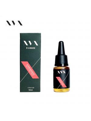 Pomegranate Flavour \ XVX E Liquid \ 0mg