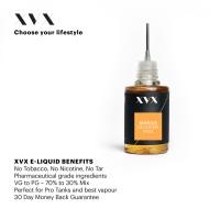 Mango Flavour / XVX E Liquid / 0mg