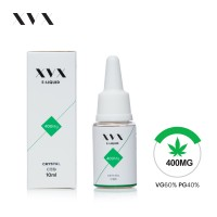 XVX CBD E Liquid / Crystal / 400mg