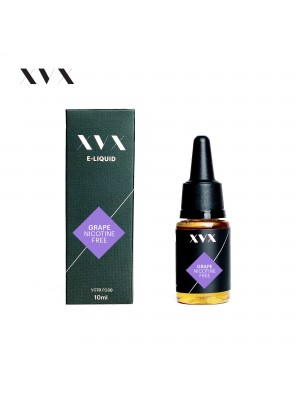 Grape Flavour / XVX E Liquid / 0mg