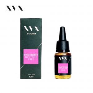 Raspberry Flavour / XVX E Liquid / 0mg