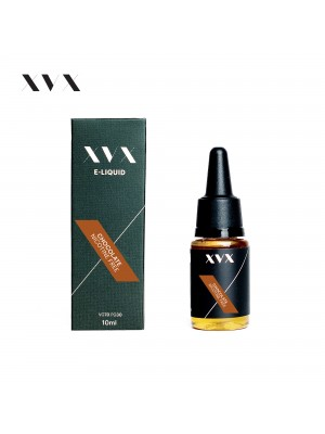 Chocolate Flavour / XVX E Liquid / 0mg