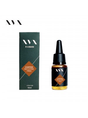 Coffee Flavour / XVX E Liquid / 0mg