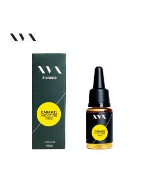 Caramel Flavour / XVX E Liquid / 0mg