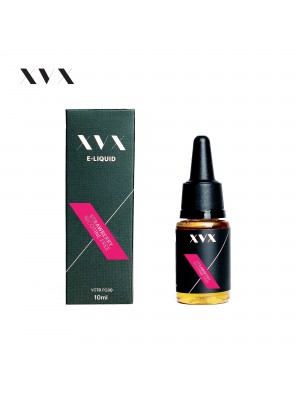 Strawberry Flavour / XVX E Liquid / 0mg