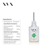 XVX CBD E Liquid / Full Spectrum / 500mg