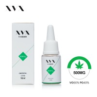 XVX CBD E Liquid / Crystal / 500mg