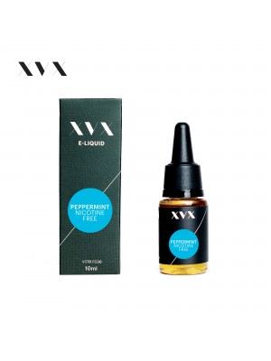Peppermint Flavour \ XVX E Liquid \ 0mg