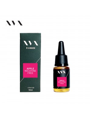 Apple Flavour / XVX E Liquid / 0mg