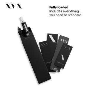 XVX APEX / CLASSIC EDITION / CBD Pro Kit Bundle / 100mg Crystal CBD