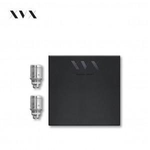 XVX APEX / Sub Ohm Coil 2 Pack
