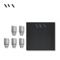 XVX APEX / Sub Ohm Coil 5 Pack