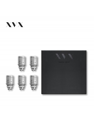 XVX APEX / Sub Ohm Coil 5 Pack
