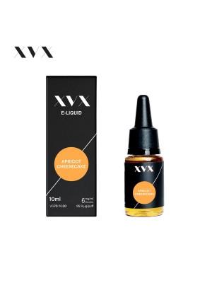 Apricot Cheesecake / VG70 - PG30 / 6mg