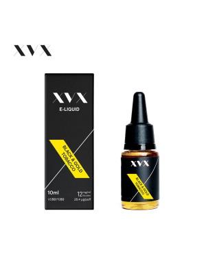 Black & Gold Tobacco / VG50 - PG50 / 12mg