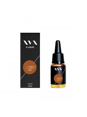 XVX E Liquid / Cappuccino Flavour / VG100
