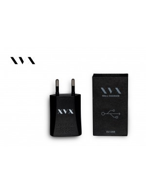 XVX Charger / EU Mains To USB Adaptor