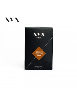 Coffee Flavour / XVX CIGAR Refill