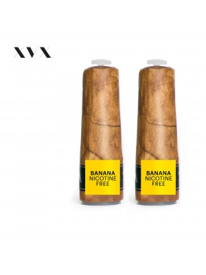 XVX CIGAR Refill / Banana Flavour