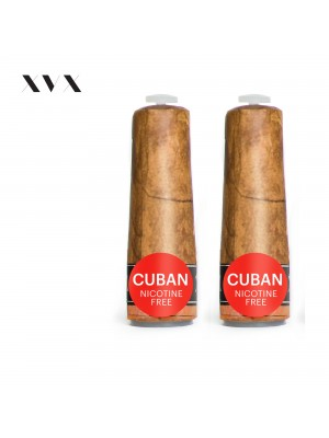 XVX CIGAR Refill / Cuban Cigar Flavour