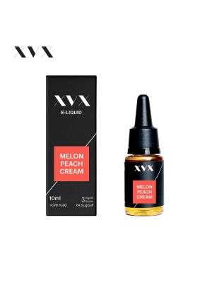 Melon Peach Cream \ VG70 - PG30 \ 3mg