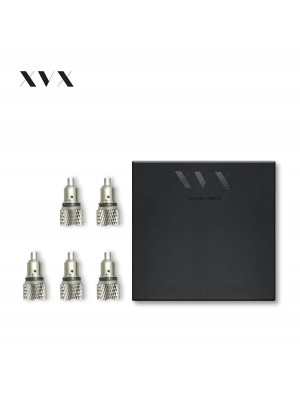 XVX ONYX / Coil 5 Pack