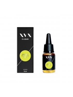 XVX E Liquid / Vanilla Flavour / VG100