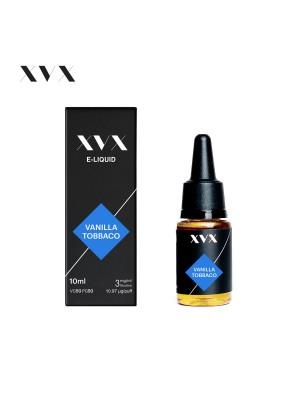 Vanilla Tobacco / VG50 - PG50 / 3mg