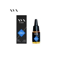 Vanilla Tobacco / VG50 - PG50 / 6mg
