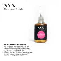 Wild Watermelon Flavour / Flavour X / XVX E Liquid / 0mg