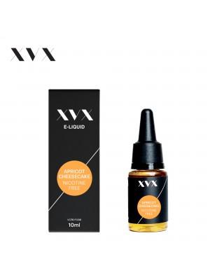 XVX E Liquid / Apricot Cheesecake Flavour