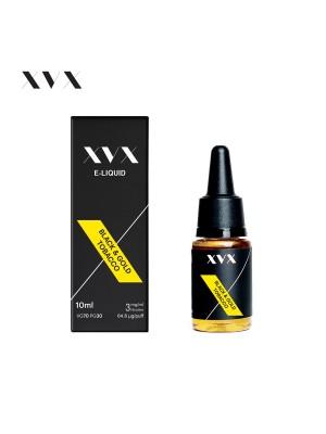 Black & Gold Tobacco / VG70 - PG30 / 3mg
