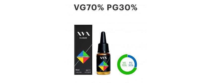 VG70 - PG30