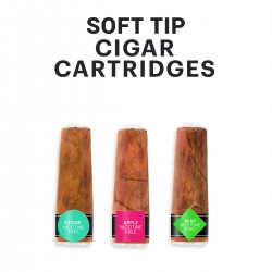 CIGAR CARTRIDGES (17)
