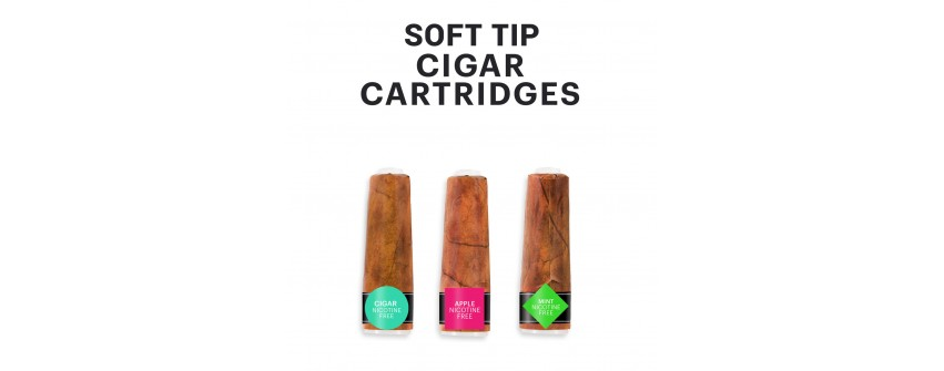 CIGAR CARTRIDGES
