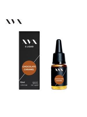 Chocolate Caramel / VG70 - PG30 / 12mg
