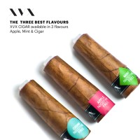 XVX CIGAR Refill / Havana Cigar Flavour