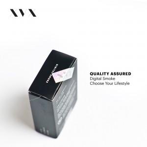 Havana Cigar Flavour / XVX CIGAR Refill / 2 Pack